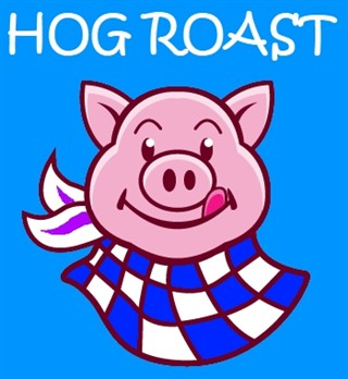 Hog Roast on Saturday 3rd June